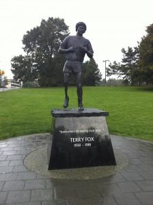 TerryFox